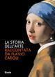 Cover of La storia dell'arte raccontata da Flavio Caroli