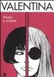 Cover of Valentina. Misteri e misfatti