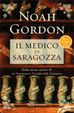Cover of Il medico di Saragozza