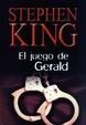 Cover of El Juego de Gerald