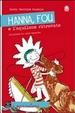 Cover of Hanna, Fou e l'aquilone ritrovato