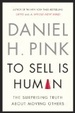 Cover of To Sell Is Human