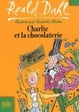 Cover of Charlie et la Chocolaterie