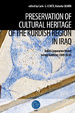 Cover of Preservation of Cultural Heritage of the Kurdish Region in Iraq