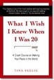 Cover of What I Wish I Knew When I Was 20