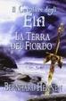 Cover of La terra del fiordo. Il cavaliere degli elfi