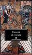 Cover of Canzoni di crociata