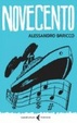 Cover of Novecento. Un monologo