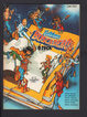 Cover of L'ultimo Buscadero n. 12 (dicembre 1981)