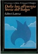Cover of Dalla luce all'energia