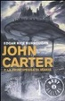 Cover of John Carter e la principessa di Marte