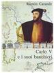 Cover of Carlo V e i suoi banchieri