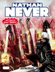 Cover of Nathan Never n. 244