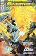 Cover of Lanterna Verde presenta: Sinestro n. 21
