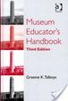 Cover of Museum Educator's Handbook