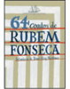 Cover of 64 contos de Rubem Fonseca