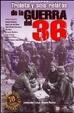 Cover of Treinta y seis relatos de la Guerra del 36