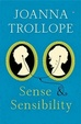Cover of Sense and Sensibility