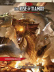 Cover of The Rise of Tiamat