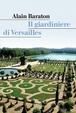 Cover of Il giardiniere di Versailles