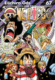 Cover of One Piece - New Edition 67