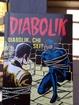 Cover of Diabolik, chi sei?