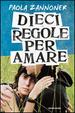Cover of Dieci regole per amare