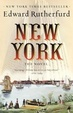 Cover of New York: The Novel