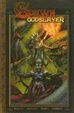 Cover of Spawn Godslayer Volume 1