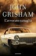 Cover of L'avvocato canaglia