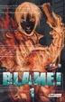 Cover of Blame! #1 (de 10)