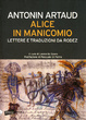 Cover of Alice in manicomio