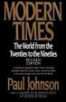 Cover of Modern Times
