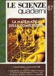 Cover of Le Scienze Quaderni No 67