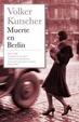 Cover of Muerte en Berlín
