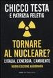 Cover of Tornare al nucleare?