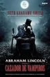 Cover of Abraham Lincoln, cazador de vampiros