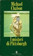 Cover of I misteri di Pittsburgh