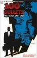 Cover of 100 Bullets Vol. 1