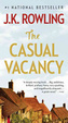 Cover of The Casual Vacancy