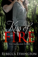 Cover of Kiss of Fire