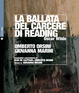 Cover of La ballata del carcere di Reading