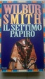 Cover of Il settimo papiro