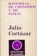 Cover of Historias de cronopios y de famas