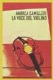 Cover of La voce del violino