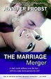 Cover of The Marriage Merger