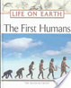 Cover of The First Humans