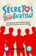 Cover of Secretos en el backstage