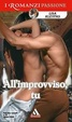 Cover of All'improvviso, tu