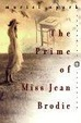 Cover of The Prime of Miss Jean Brodie